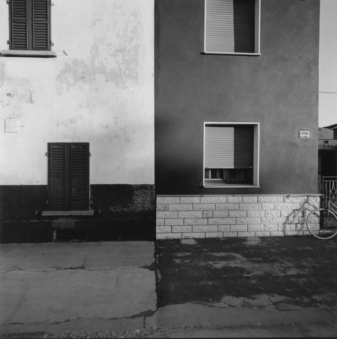 Cesena (1980) © Guido Guidi